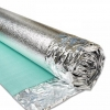 Barrier Premium Underlay with DPM 15m² per roll