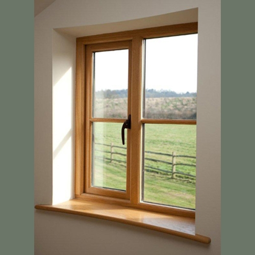 Woodland Solid Oak Bullnosed Window Board Sill Hamiltons