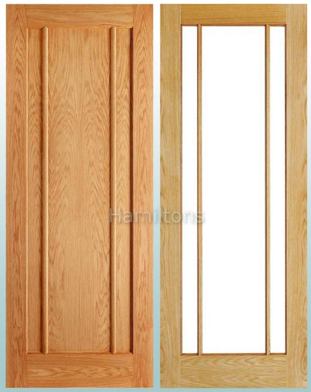 Deanta Oak Norwich Standard Doors and FD30 Fire Doors  sc 1 st  Engineered wood flooring & Deanta Oak Norwich Standard Doors and FD30 Fire Doors - Save more ...