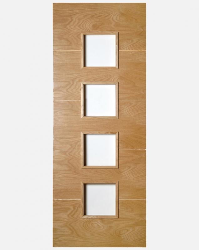Deanta Oak Augusta Standard Doors And Fd30 Fire Doors