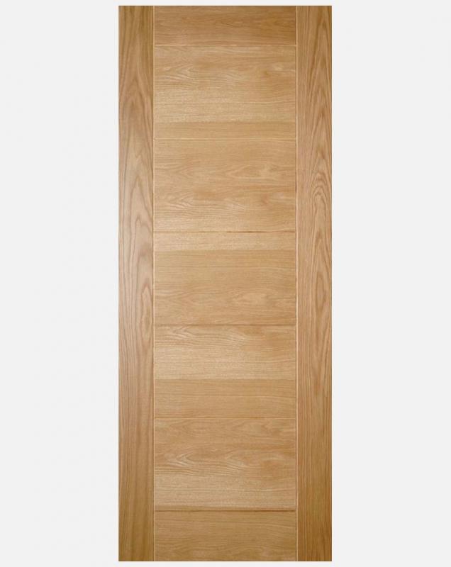 Deanta Oak Seville Standard Doors And Fd30 Fire Doors