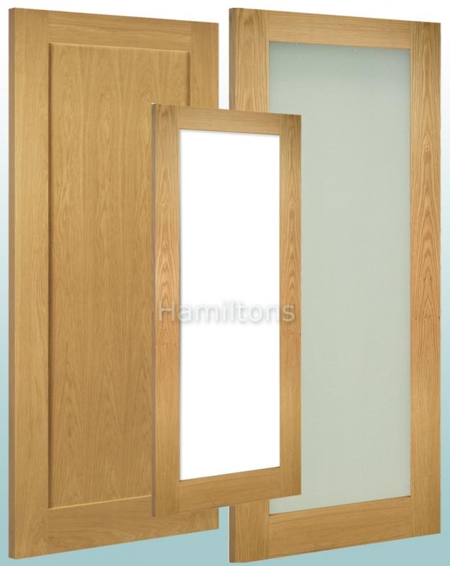 Deanta Oak Walden Standard Doors and FD30 Fire Doors & Deanta Oak Walden Standard Doors and FD30 Fire Doors - Save more at ...