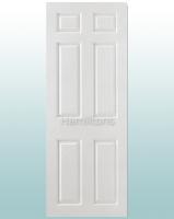 LPD White Smooth 6 Panel Doors