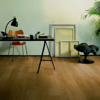 Furlong Mont Blanc Oak Natural Brushed And UV Oiled 20mm Wood Flooring