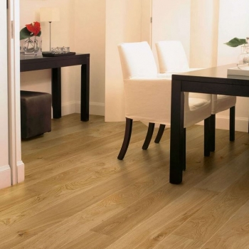 Furlong Mont Blanc Oak Natural Satin 20mm