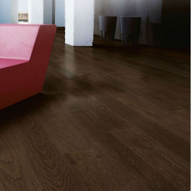 Furlong Next Step Oak Coffee 189mm Brushed Uv Oiled Floor Save