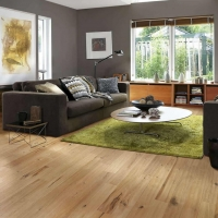Furlong Next Step Oak Rustic Brushed Oiled 189mm Engineered wood floor