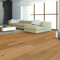 Furlong Next Step Oak Matt Lacquer 125mm Engineered Wood Floor