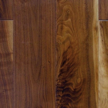 Furlong Next Step Black American Walnut 125mm Engineered wood flooring
