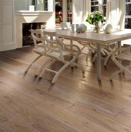 Kahrs Artisan Oak Imperial Malt Engineered Wood Flooring
