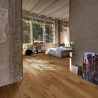 Kahrs Oak Imperial Wheat Engineered Wood Flooring