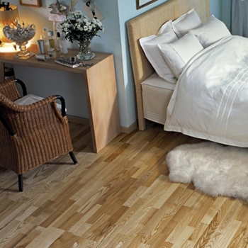 Kahrs Avanti Ash Vaila Engineered Wood Flooring