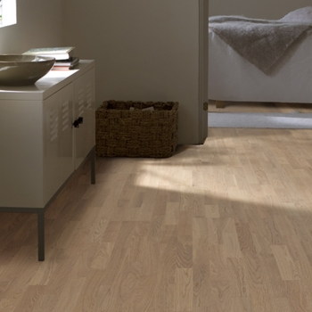 Kahrs Avanti Tres Oak Abetone Engineered Wood Flooring