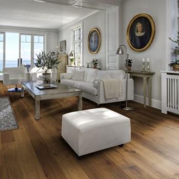 Kahrs Domani Oak Bronzo Engineered Wood Floor