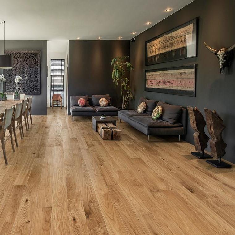 Kahrs Oak Cornwall Engineered Wood Flooring