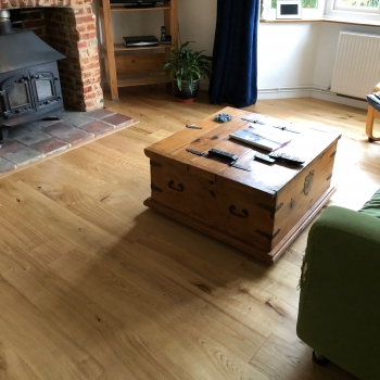 Kahrs Oak Starnberg Engineered Wood Flooring