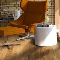 Kahrs Oak Verona Matt Lacquer Engineered Wood Flooring