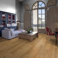 Kahrs Oak Essex Matt Lacquer Engineered Wood Flooring