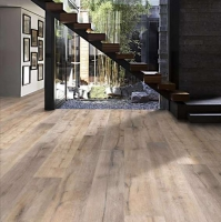 Kahrs Grande Oak Chalet 20mm Smoked White Engineered Wood Flooring