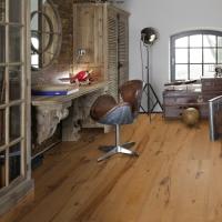 Kahrs Grande Oak Chateau 20mm Engineered Wood flooring