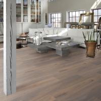 Kahrs Grande Espace 20mm Handscraped Smoked Engineered Wood Flooring