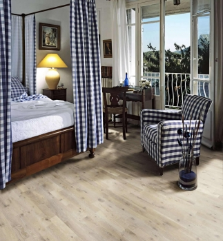 Kahrs Harmony Oak Dew Engineered Wood Flooring