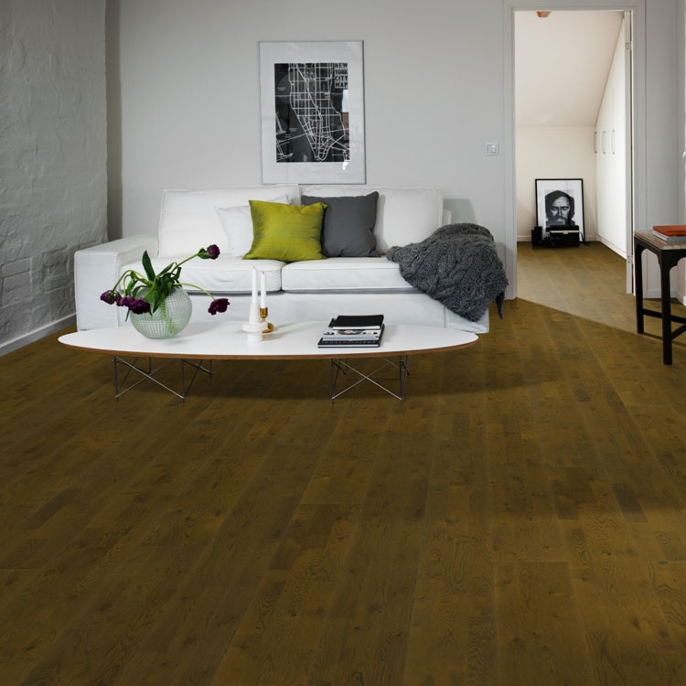 Kahrs Harmony Oak Ale Engineered Wood Flooring Hamiltons