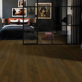 Kahrs Harmony Oak Brownie Engineered Wood Flooring