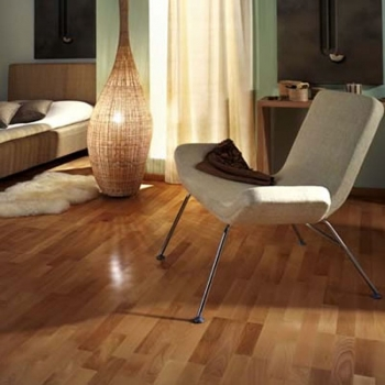 Kahrs Beech Hellerup Engineered Wood Flooring