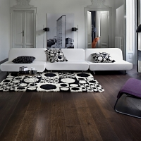 Kahrs Oak Nouveau Black