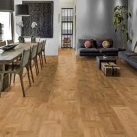 Kahrs Oak Castello Rovere French Pattern Wood Flooring