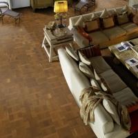 Kahrs Oak Palazzo Fumo Dutch Pattern Wood Flooring