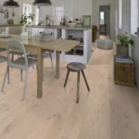 Kahrs Sand Oak Stirling Engineered Wood