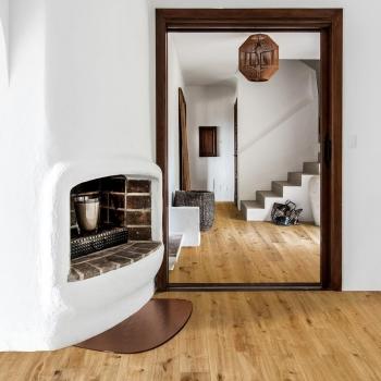 Kahrs Smaland Oak Vedbo Engineered Wood Flooring