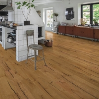 Kahrs Smaland Oak Finnveden Engineered Wood Flooring
