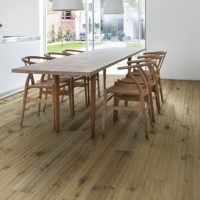 Kahrs Smaland Oak More Engineered Wood Flooring