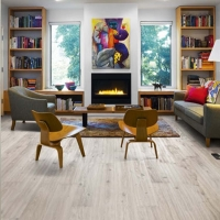 Kahrs Smaland Oak Vista Engineered wood flooring