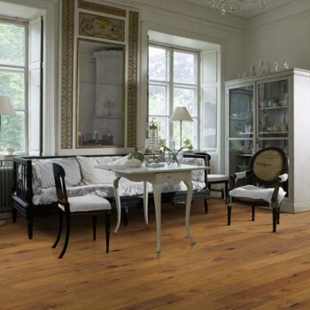 Kahrs Rugged Oak Crater Engineered Wood Flooring