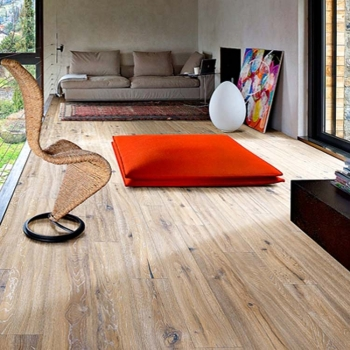 Kahrs Rugged Oak Fossil Engineered Wood Flooring
