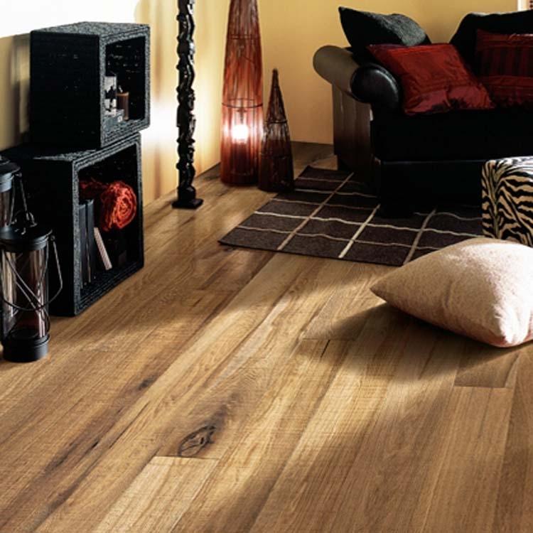 Kahrs Rugged Oak Safari Engineered Wood Flooring