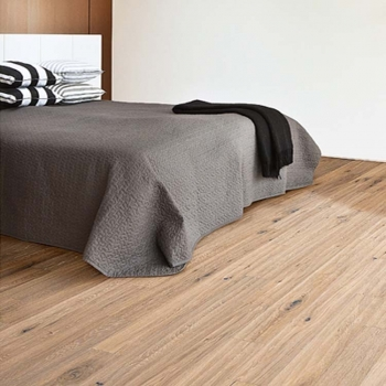 Kahrs Rugged Oak Trench Engineered Wood Flooring