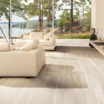 Kahrs Unity Oak Arctic Engineered Wood Flooring