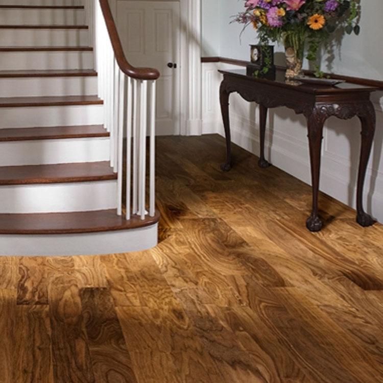 Kahrs Unity Walnut Garden Satin Lacquer Engineered Wood Floor Save