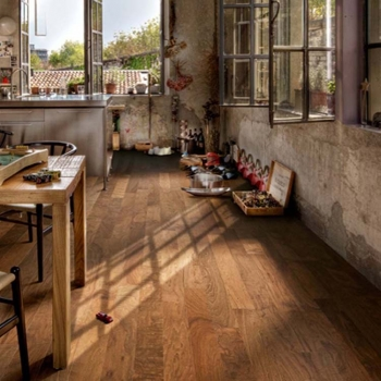 Kahrs Unity Walnut Orchard Engineered Wood Flooring