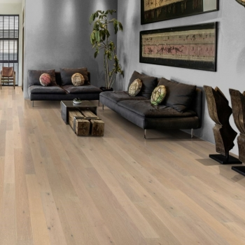 Kahrs Unity Oak Powder Engineered Wood Flooring