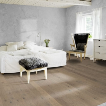 Kahrs Unity Oak Rock Engineered Wood Flooring