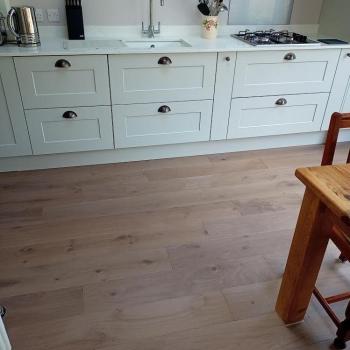 Woodland Classics Vannes French Oak 14 x 184mm T&G Engineered Wood