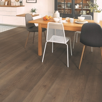 Panaget Diva 223 Argile French Oak Engineered Wood Flooring
