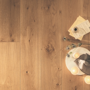 Panaget Diva 223 Authentic Topaze French Oak Engineered Wood Flooring