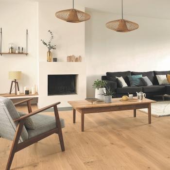 Panaget Diva 223 Bois Flotté French Oak Engineered Wood Flooring